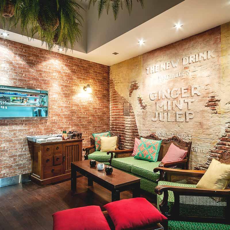Interior Design for New Orleans in Sydney