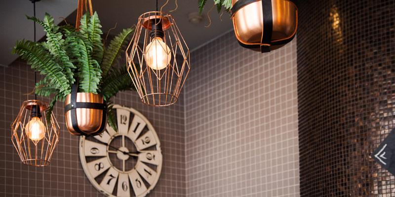 Interior Design for Amici di Kogarah in Kogarah