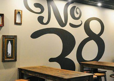 Cafe No. 38