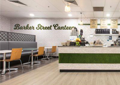 Barker Street Canteen