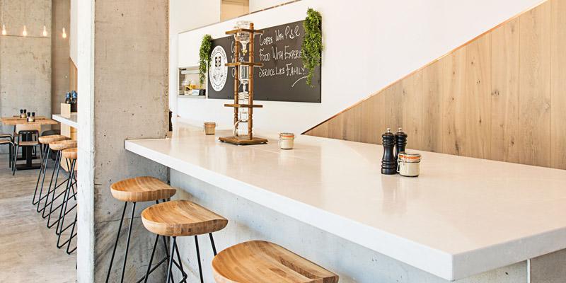 Interior Design for Basket Brothers in Parramatta