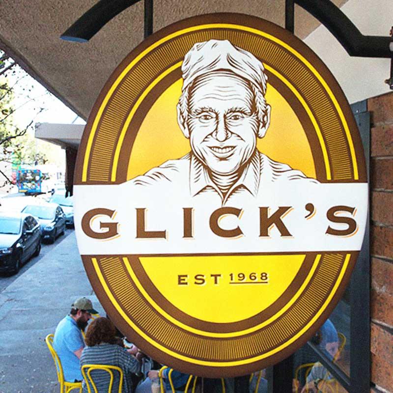 Interior Design for Glicks in Rose Bay