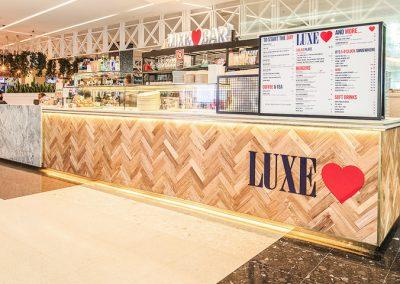 Luxe Bar