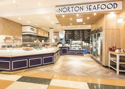 Norton Seafood