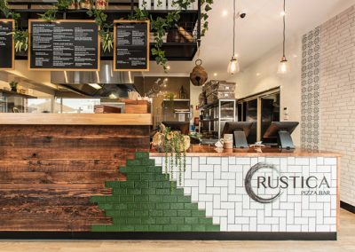 Rustica Pizza Bar