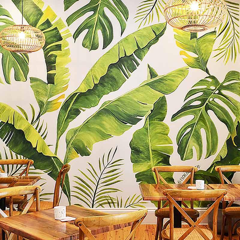 Interior Design for Salt and Palm in Glebe