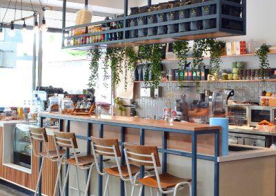Woodland Cafe