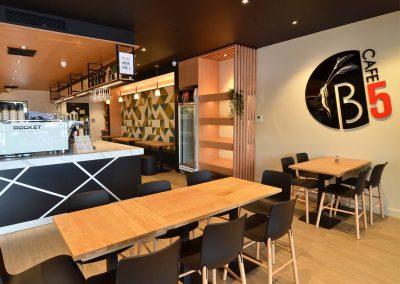 B5 Cafe